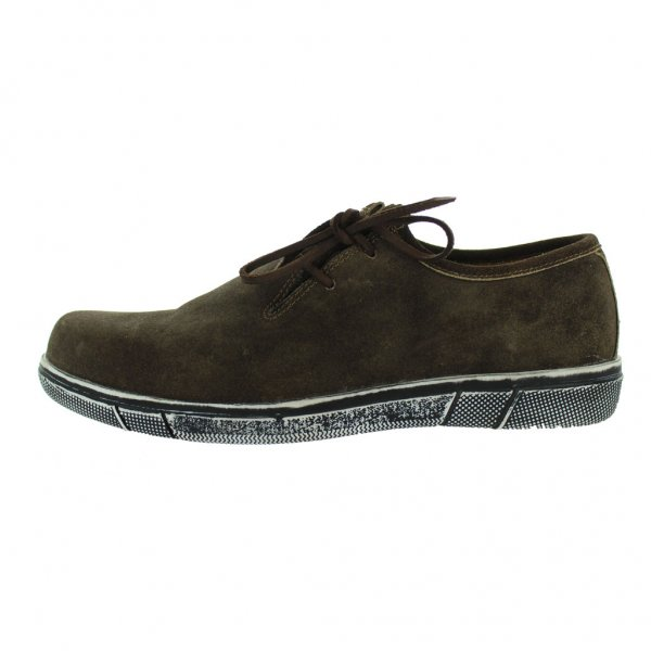 Trachten Sneaker, Stockerpoint, moor antik